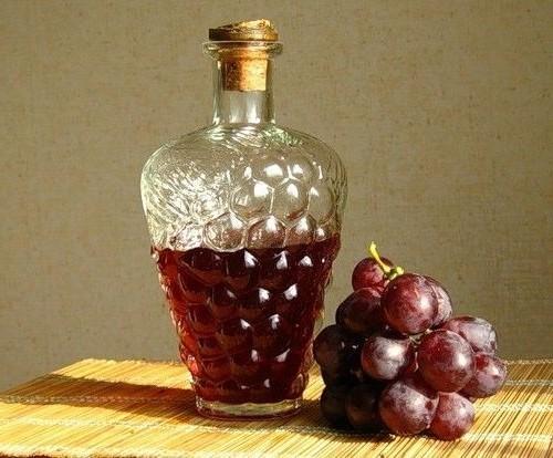 Настойка из винограда на водке – источник здоровья и жизненных сил 1