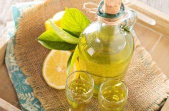 Настойка на лимоне в домашних условиях 31