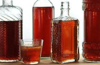 Настойка ерофеич - легендарный напиток русского дворянства 27